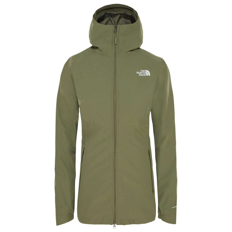 b19b44b065756c The North Face Hikesteller Parka Shell Jacket - Regenjacke Damen ...