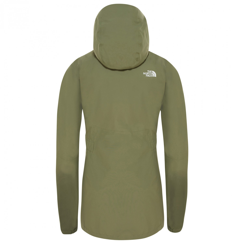 90045cd371813b ... The North Face - Women's Hikesteller Parka Shell Jacket - Regenjacke ...