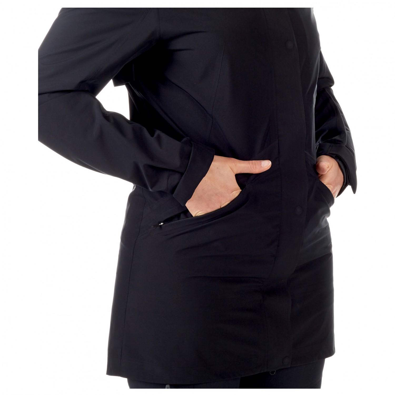 sale retailer ac58a 6787d Mammut Roseg HS Hooded Parka - Coat Women's | Buy online ...