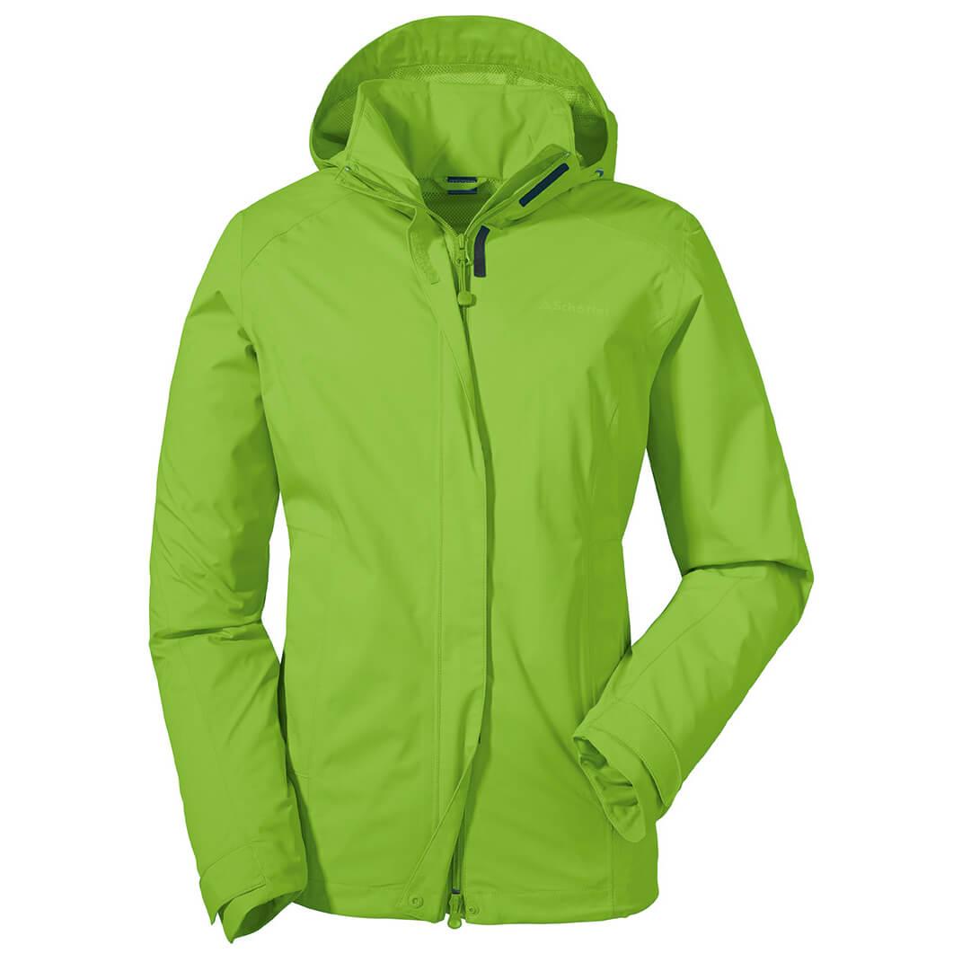 sch ffel jacket easy l 3 hardshelljacke damen versandkostenfrei. Black Bedroom Furniture Sets. Home Design Ideas