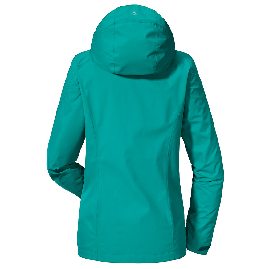 Schöffel Women's Jacket Easy L 3 Hardshelljacke