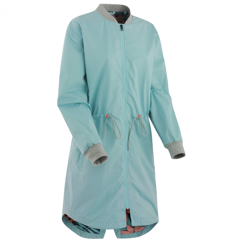 23695c1d Kari Traa Kvitne L Jacket - Lang jakke Dame kjøp online   Bergfreunde.no