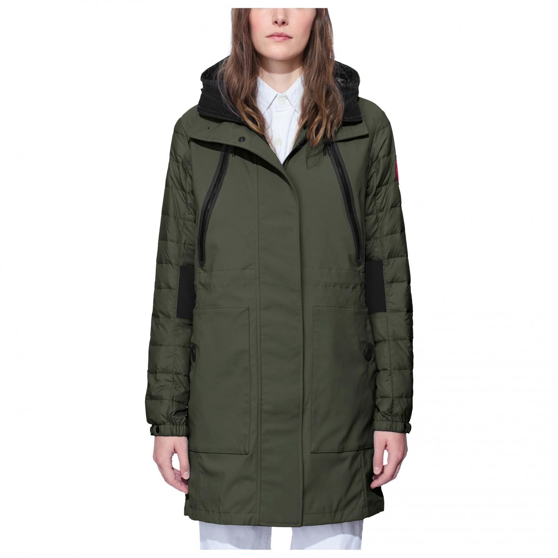 ... Canada Goose - Women's Sabine Coat - ...