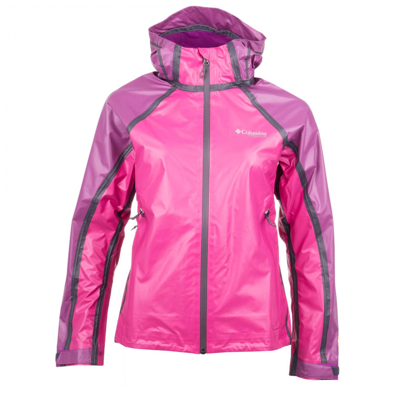 9dd58407fc3e Columbia - Women s Outdry Ex Gold Tech Shell Jacket ...