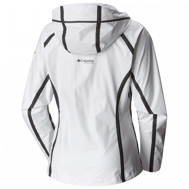 54f865678b26 ... Columbia - Women s Outdry Ex Gold Tech Shell Jacket