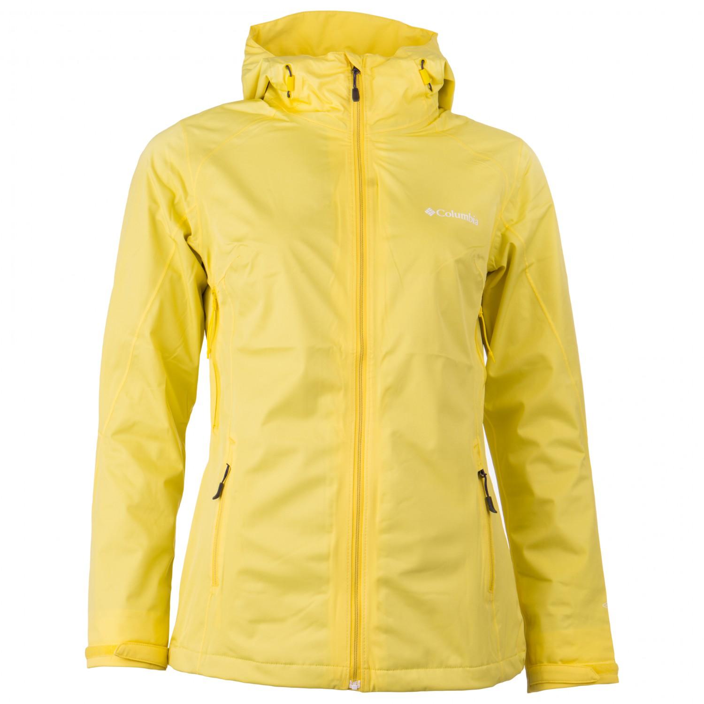 Columbia Women's Trek Light Stretch Jacket Veste imperméable