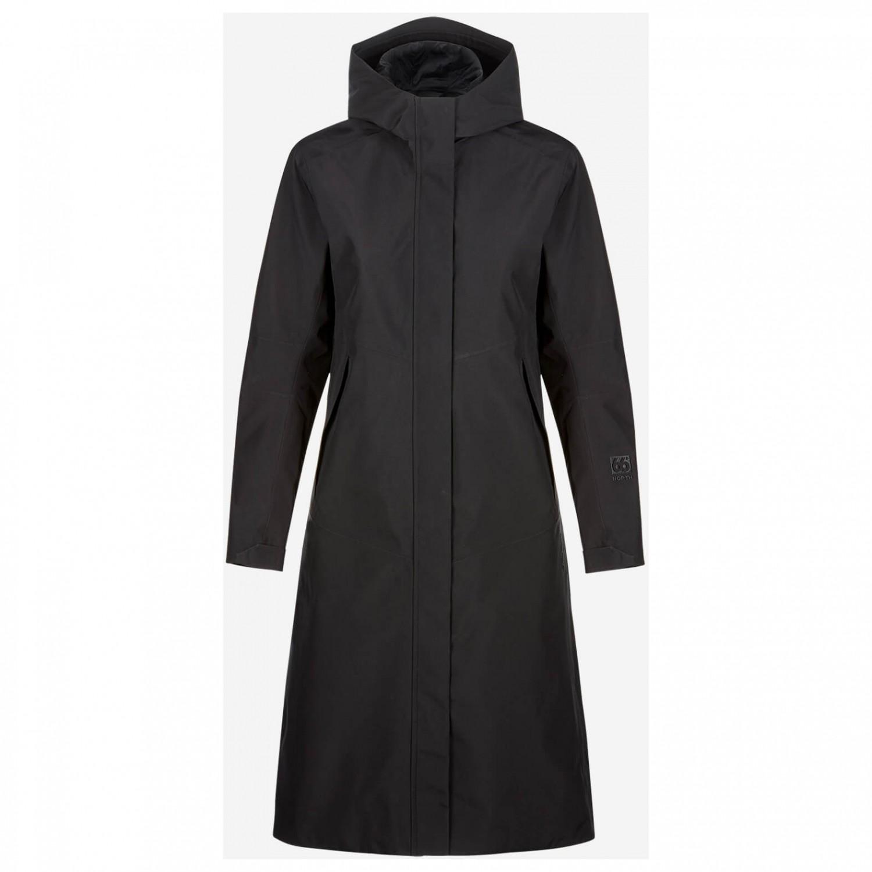 Manteau gore tex femme