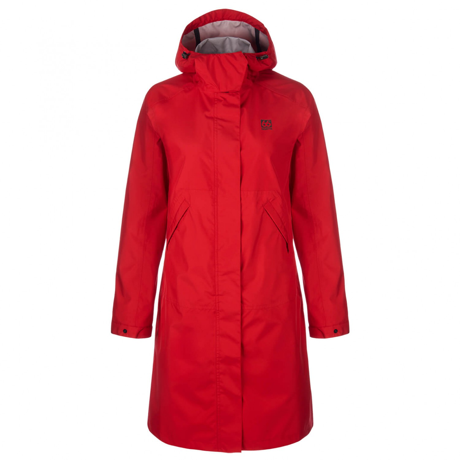 North Mantel Women's Coat Heidmork 66 54LARj