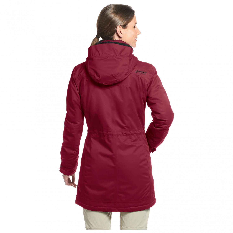 Maier sports damen mantel lisa 2