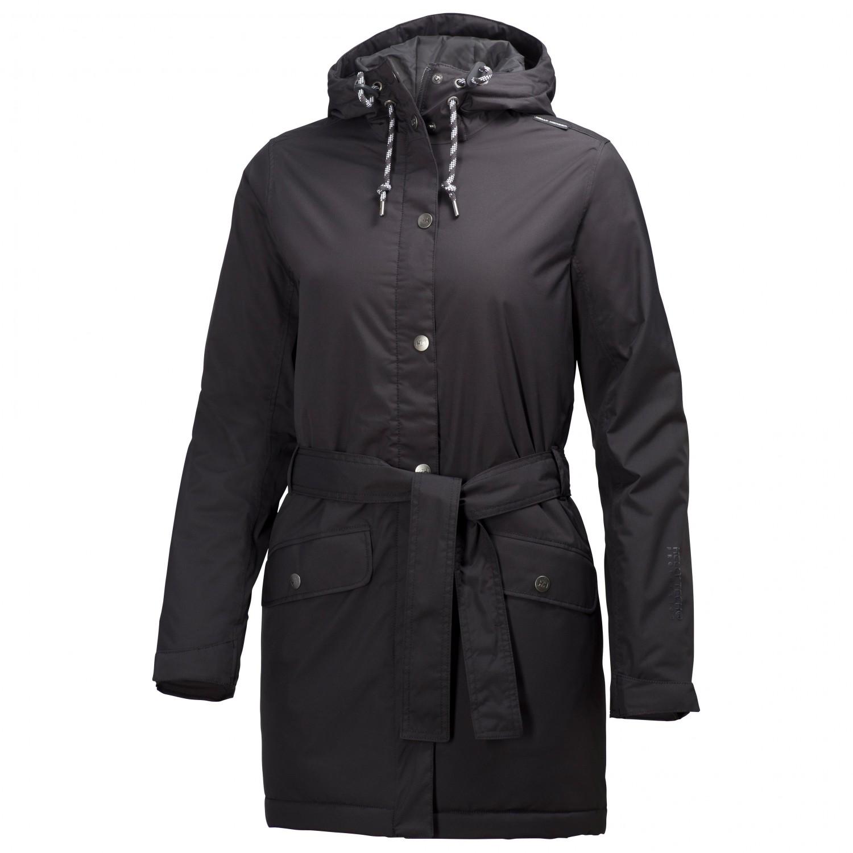Insulated Women's Lyness Hansen Helly Coat Manteau tnCqPn7xZ