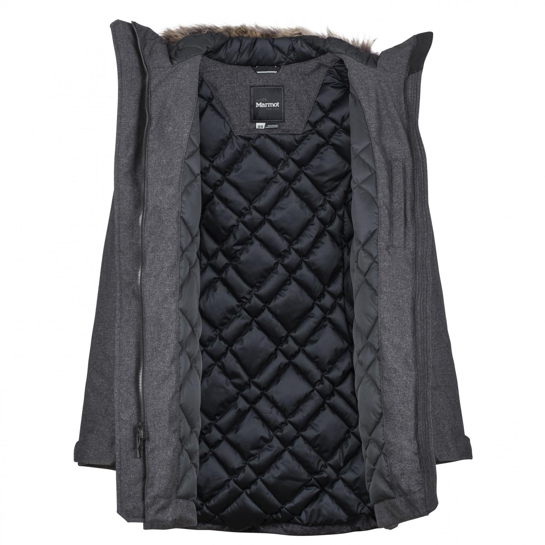 Marmot Georgina Featherless Jacket - Coat Women s  3a661e740f9c