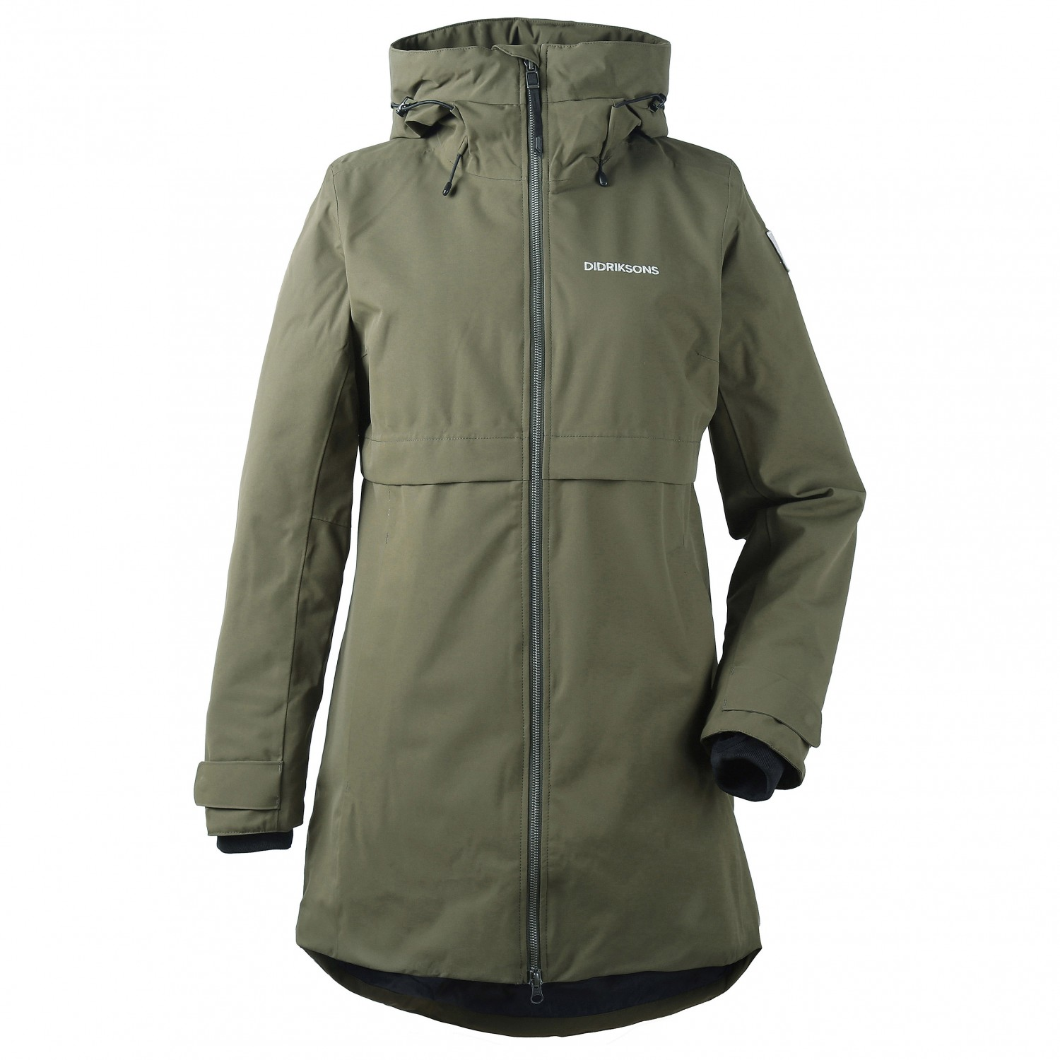 premium selection aea43 f39a6 Didriksons - Women's Helle Parka - Mantel