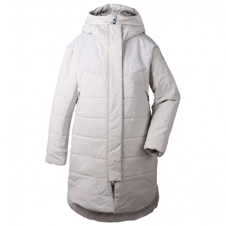 354632e268135 Didriksons Pysen Padded Parka - Coat Women s