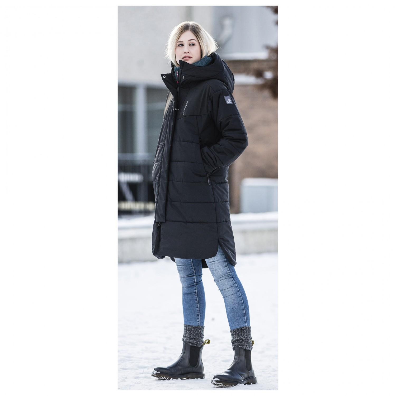 bdf922d97d44b ... Coat · Didriksons - Women s Pysen Padded Parka - ...