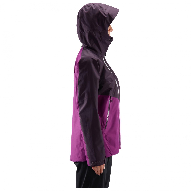 ... Haglöfs - Women s Merak Jacket - Hardshelltakki ... bebe3ce748