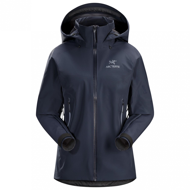 detailed look cb0e1 15087 Arc'teryx - Women's Beta AR Jacket - Waterproof jacket - Awestruck | XS
