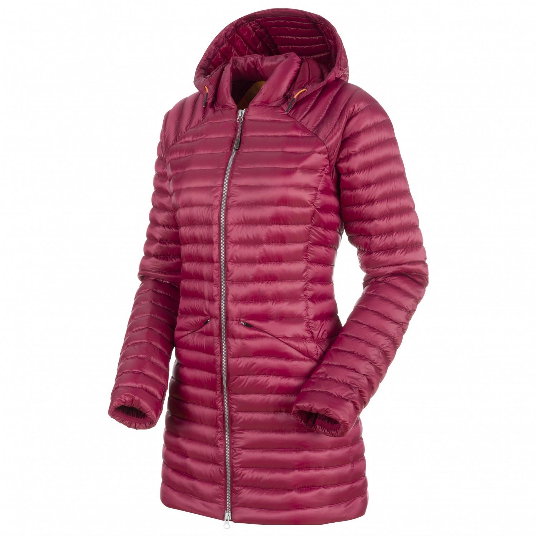 quality design 03cc5 f3522 Mammut - Women's Alvra Light In Hooded Parka - Coat