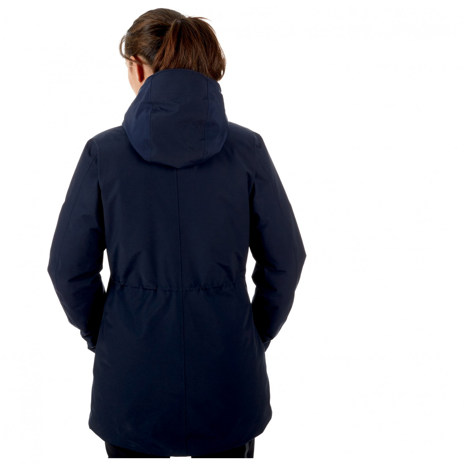 8d121773 Mammut Chamuera HS Thermo Hooded Parka - Coat Women's | Buy online |  Alpinetrek.co.uk