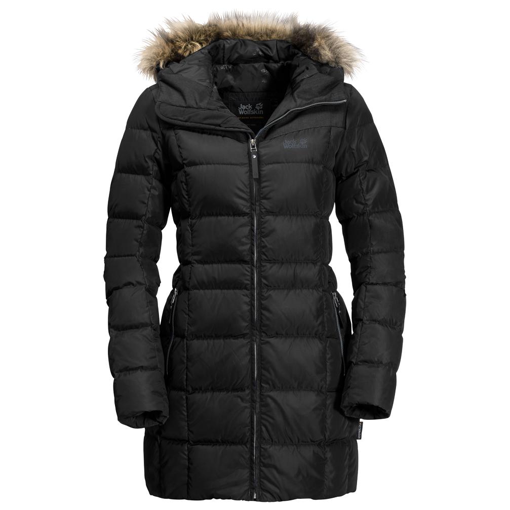 Jack Wolfskin Baffin Women's Jacket