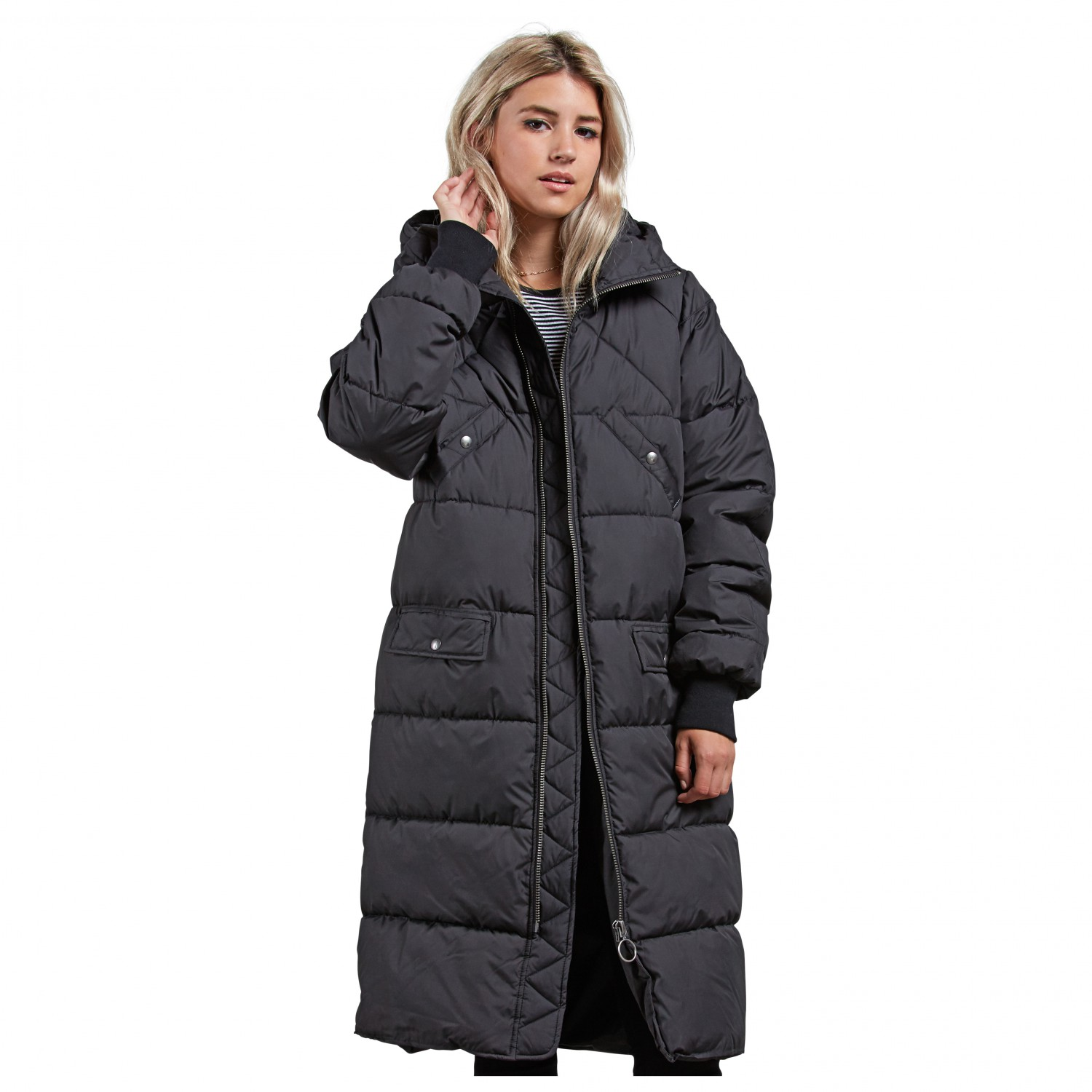 Volcom Women's Puffa Chillax Volcom In Women's ffrBUq