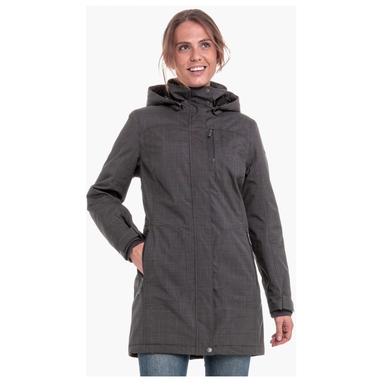 Sch/öffel Womens Insulated Parka Monterey1 Jacket