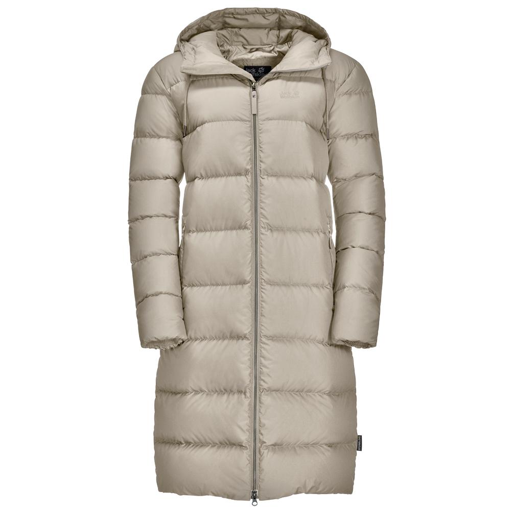 best sneakers f37f1 d5849 Jack Wolfskin Crystal Palace Coat - Coat Women's | Free EU ...