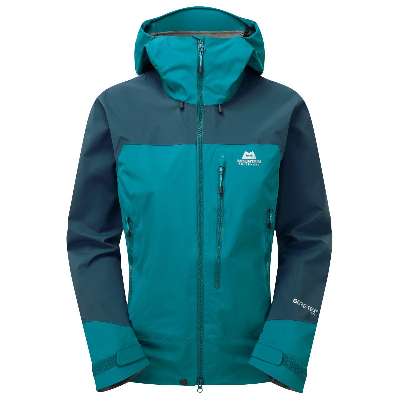 a4f9c36ac Mountain Equipment - Women's Manaslu Jacket - Waterproof jacket