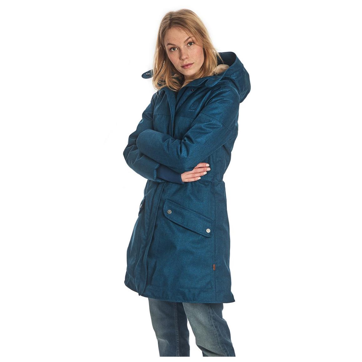Coat Finside Women's Oona Ice Coat Women's Ice Finside Finside Oona Women's rdhCtsQ