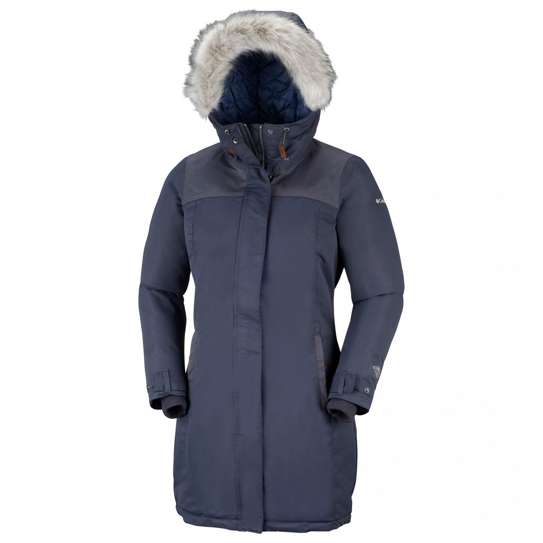 61eee03a0dbdf Comprar Online Lindores Jacket Abrigo Columbia Mujer Iqap4