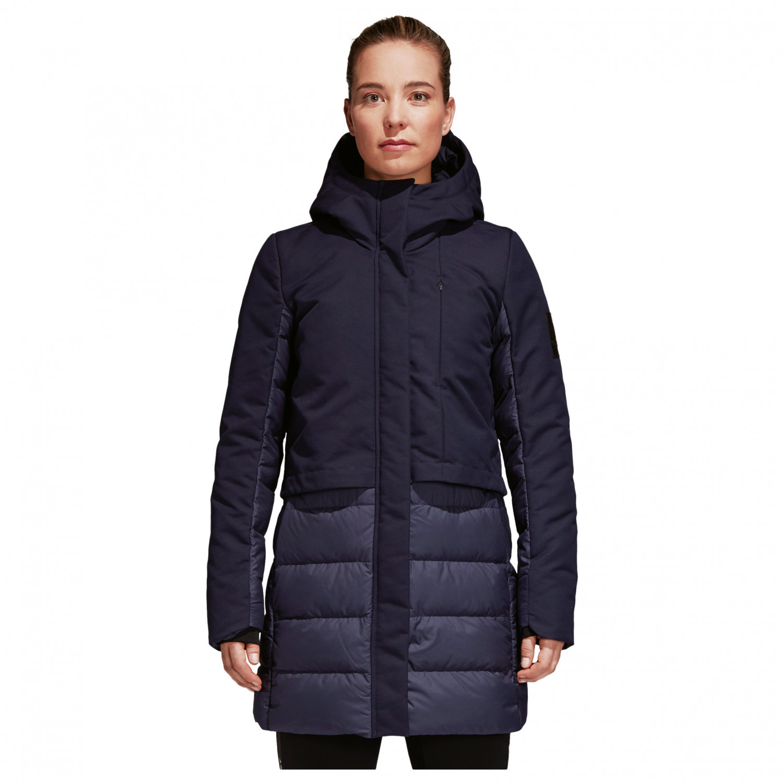 84e672ae2d3 Adidas Climawarm Jacket - Jas Dames online kopen | Bergfreunde.nl
