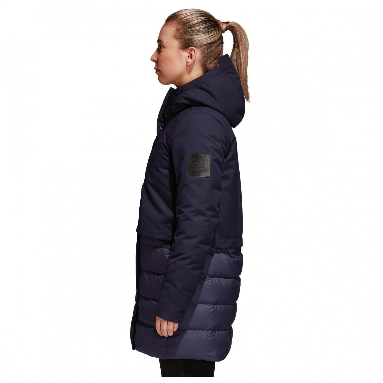 newest 6e30f bf45d Adidas Climawarm Jacket - Mantel Damen online kaufen ...