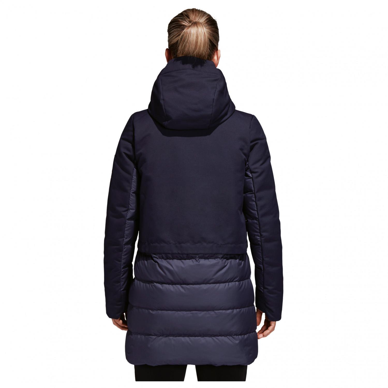 Damen Online Adidas Jacket Mantel Kaufen Climawarm sQrdth