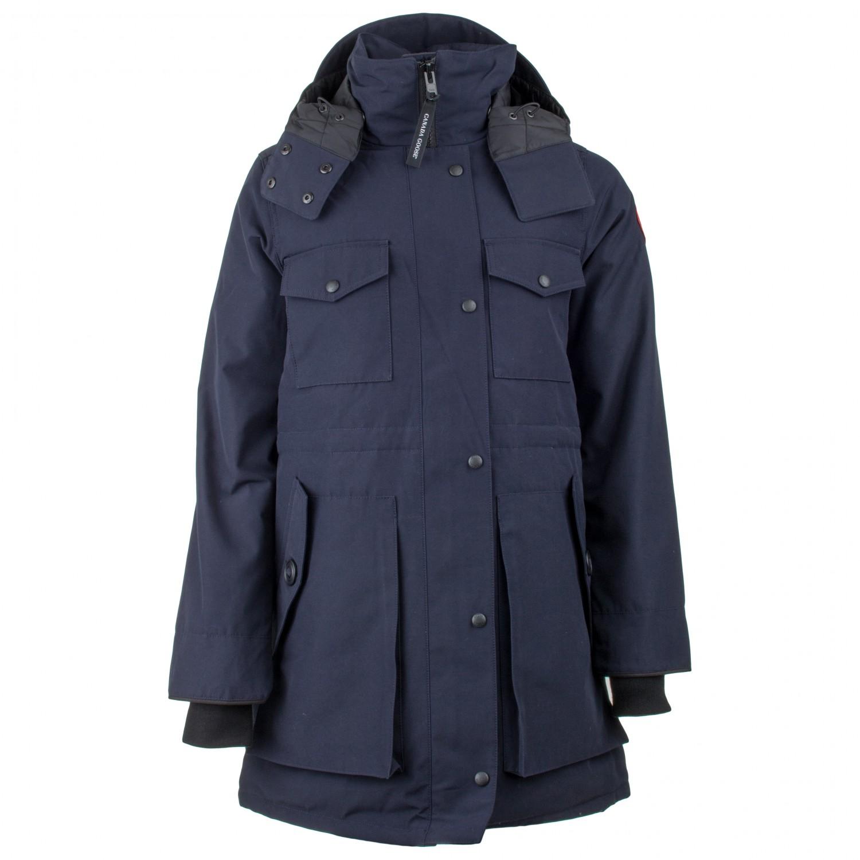 3ae4394ed39 Canada Goose Gabriola Parka - Coat Women's   Free UK Delivery ...