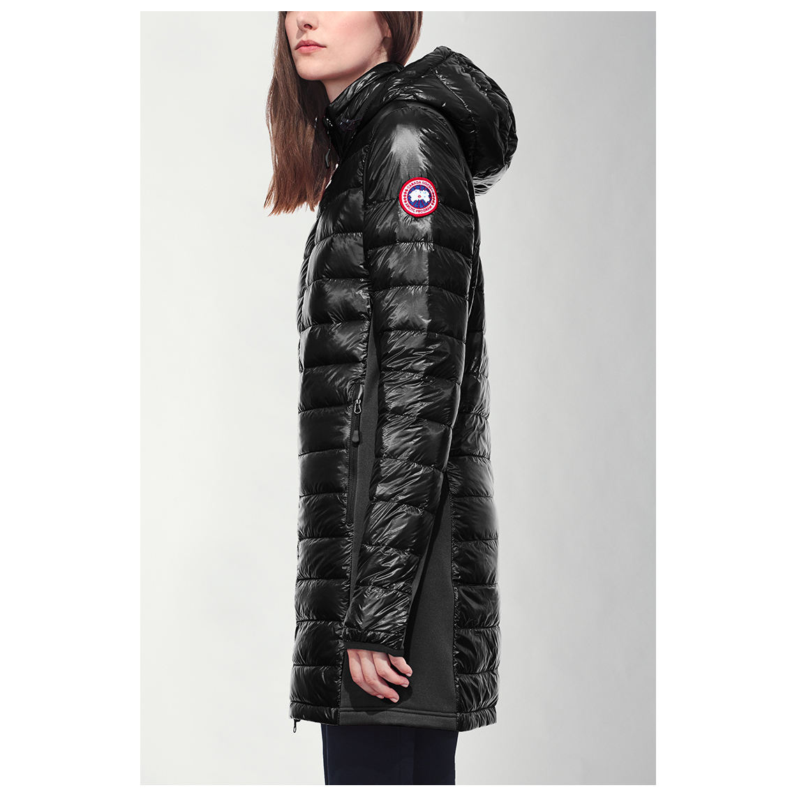 canada goose hybridge lite coat coat women s free uk delivery rh alpinetrek co uk
