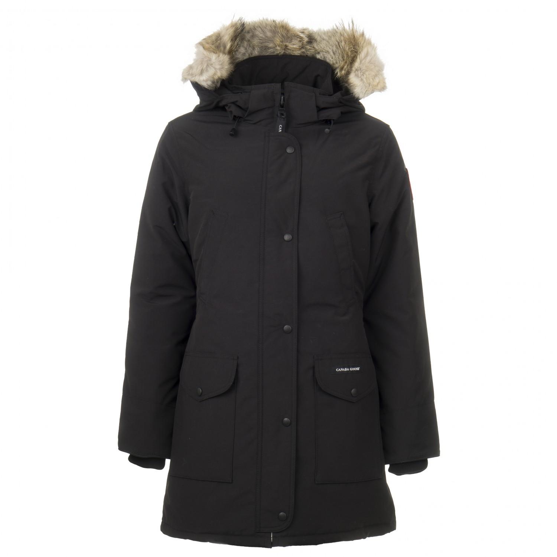 les manteaux canada goose