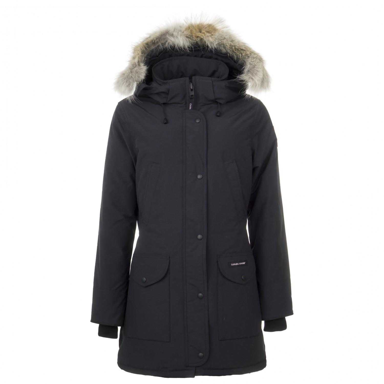 Canada Goose - Women s Trillium Parka - Coat ... d65728905