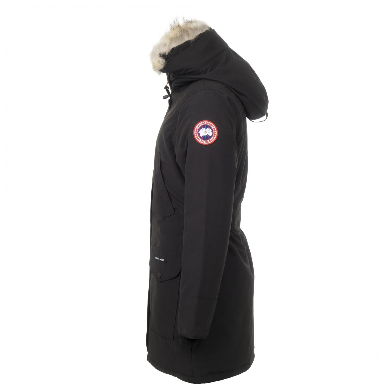 48c66862eb0 Canada Goose Trillium Parka - Coat Women's | Free UK Delivery ...
