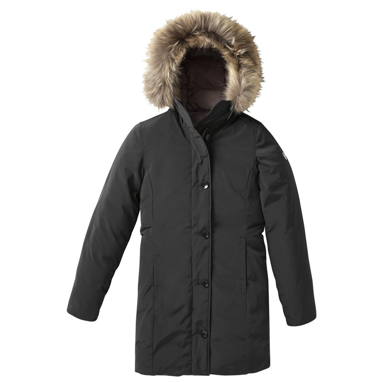 Dolomite Women's Jacket Settantasei City WJRF Mantel