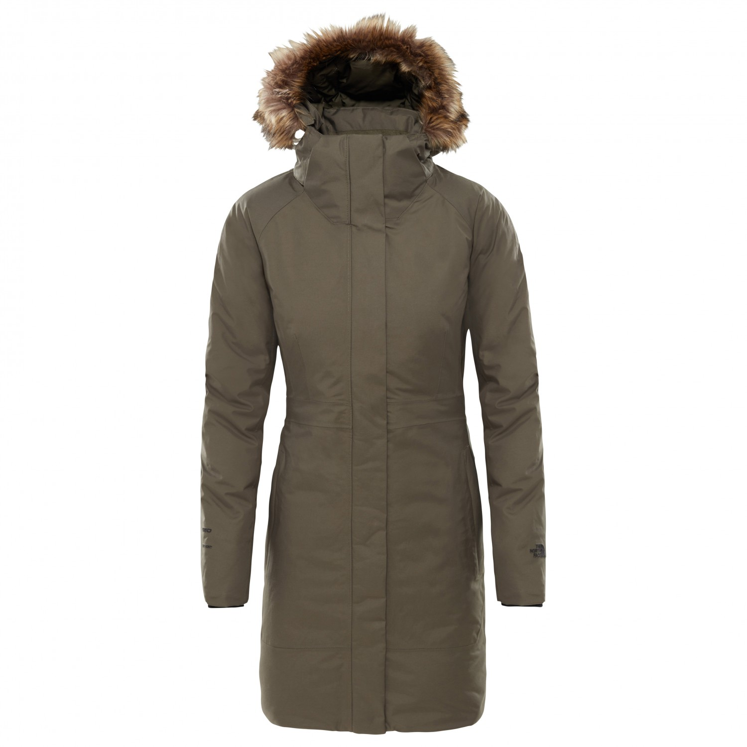 The North Face Arctic Parka II - Mantel Damen   Versandkostenfrei ... 0684dca0aa