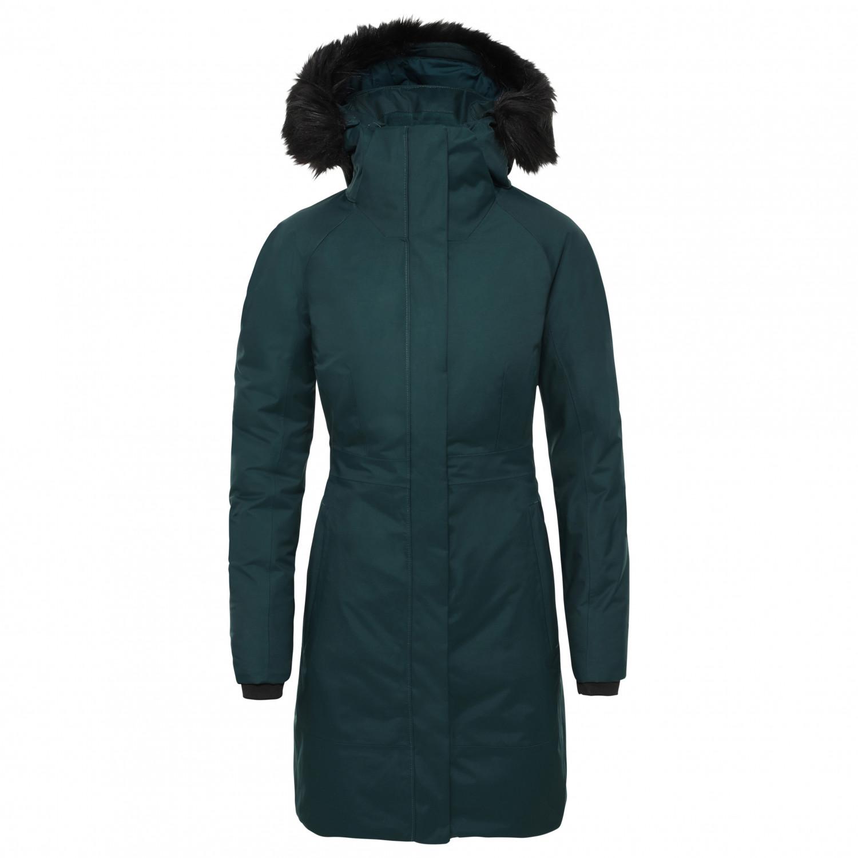 Ladies' Arctic Parka Winter Jacket