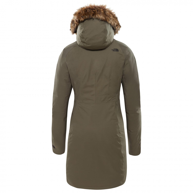 9fb9e76ca8a3 ... Coat  The North Face - Women s Arctic Parka II - ...