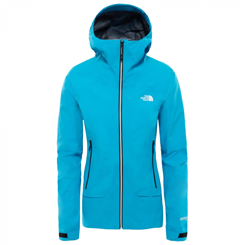 71603465f1 ... The North Face - Women's Impendor Shell Jacket - Veste imperméable ...