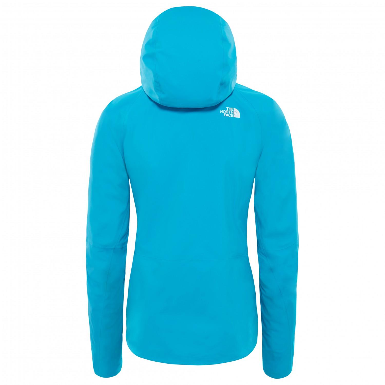 aca09214b6 The North Face - Women's Impendor Shell Jacket - Veste imperméable ...