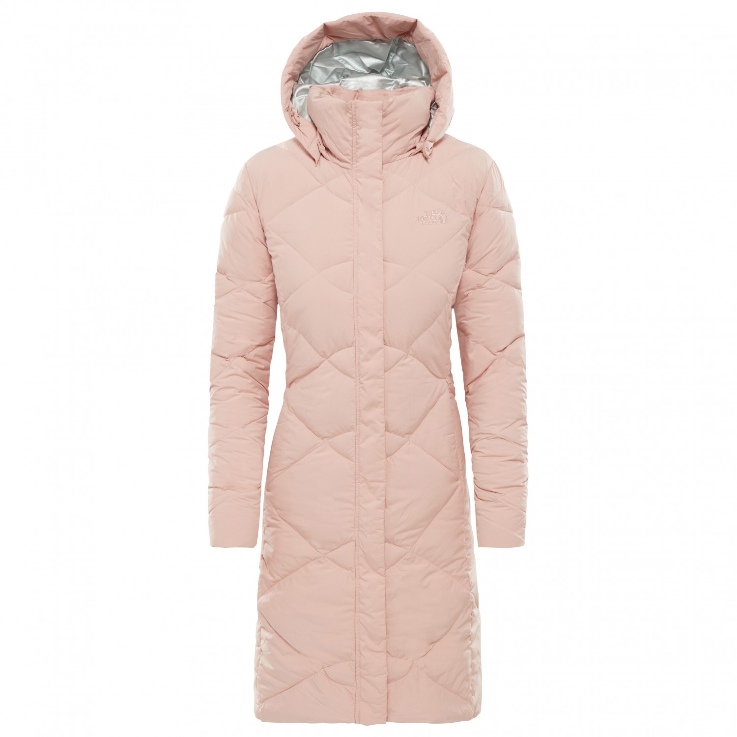 The North Face Miss Metro Parka II Mantel Damen online
