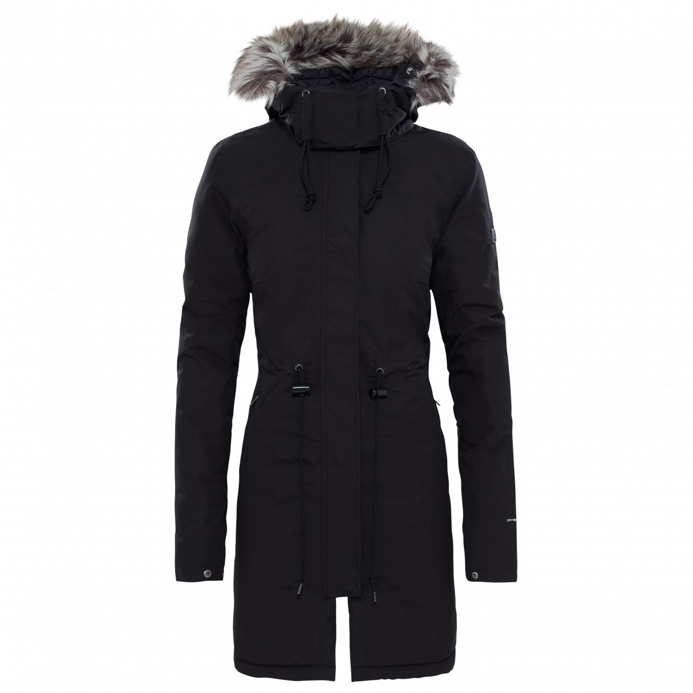 14e4214553 The North Face - Women s Zaneck Parka - Coat ...