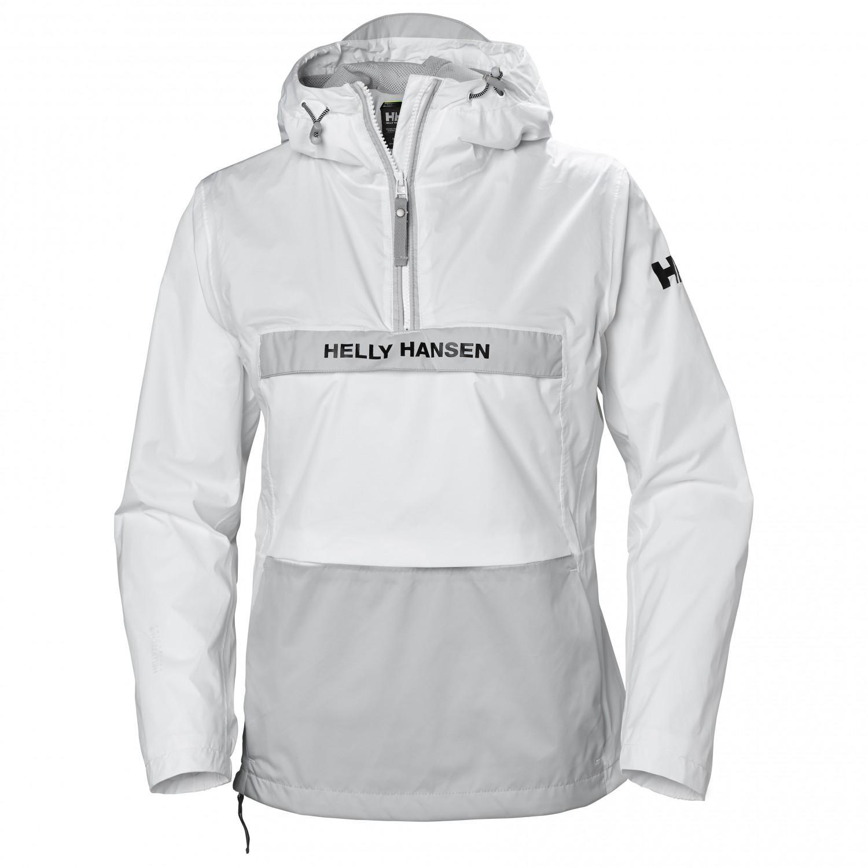d2c9938e859 Helly Hansen - Women s Active Anorak - Chaqueta impermeable ...