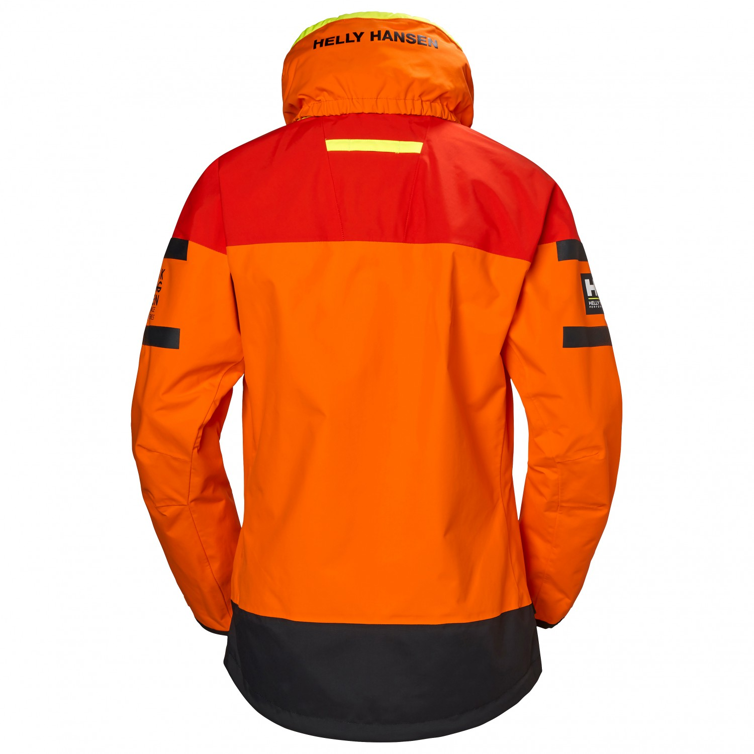 179bacddfa8a3 Helly Hansen Skagen Offshore Jacket - Waterproof Jacket Women's | Free UK  Delivery | Alpinetrek.co.uk