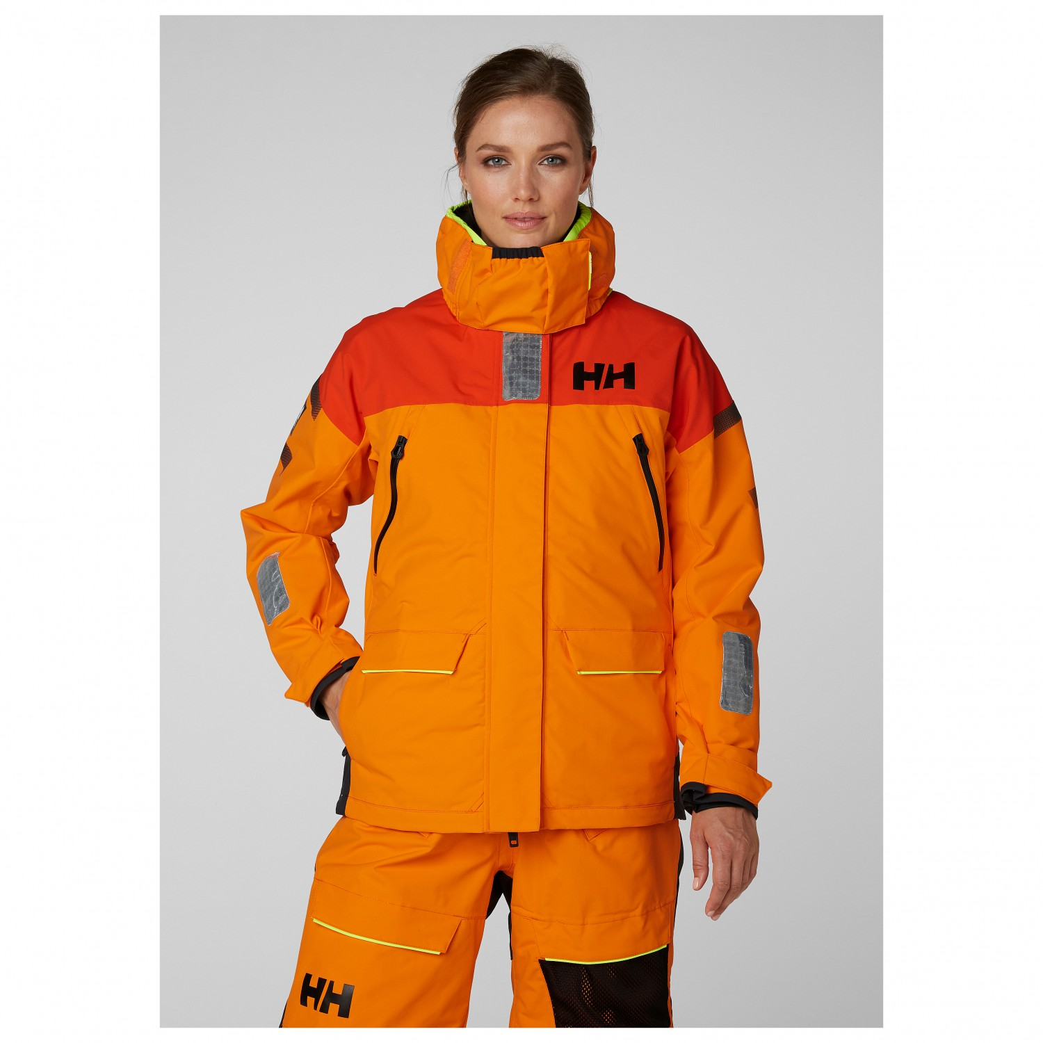 5f8ff448f636c Helly Hansen - Women's Skagen Offshore Jacket - Waterproof jacket ...