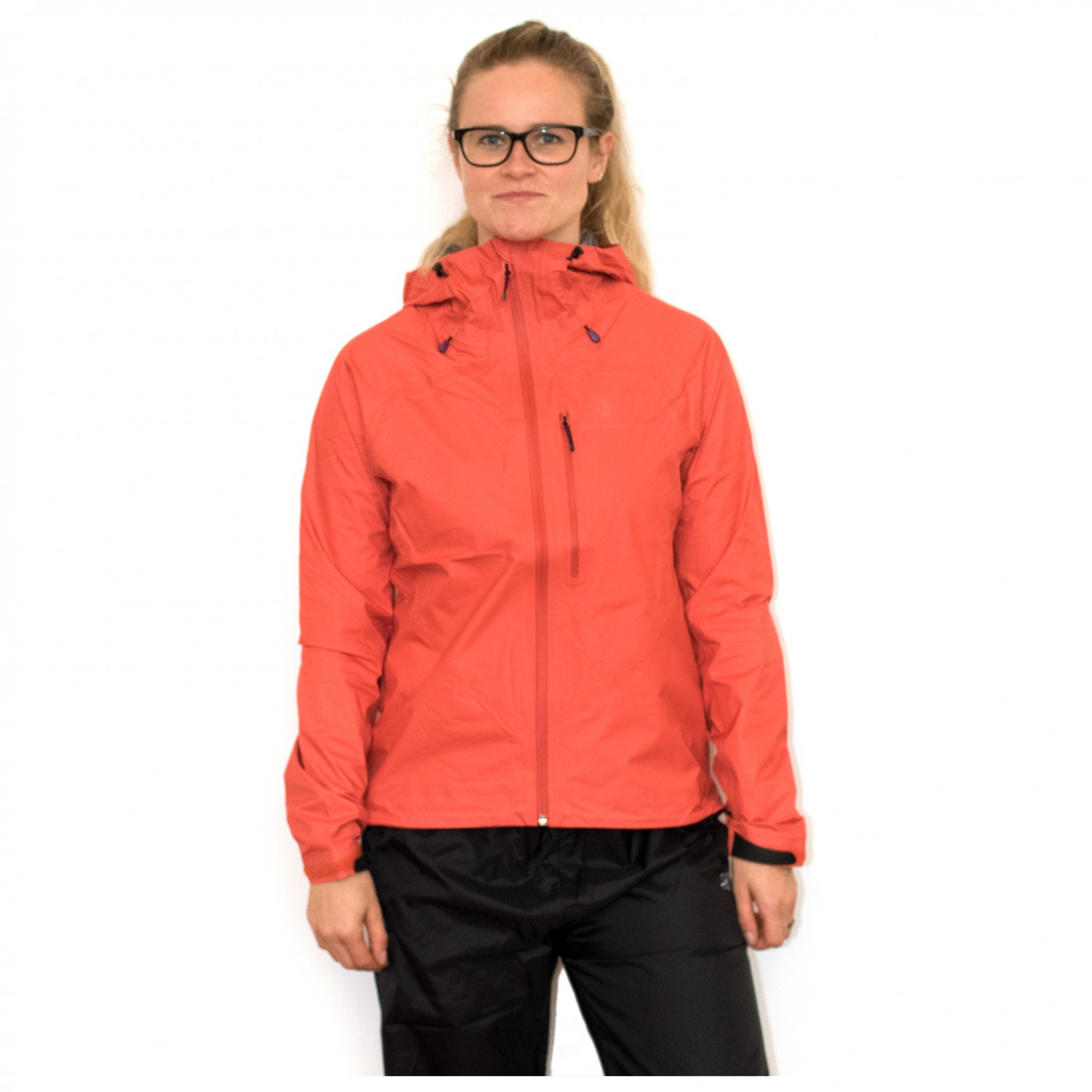 Black Yak Dzo Jacket Rain Jacket Women S Free Uk