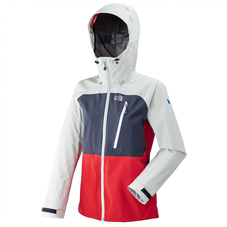 pretty nice d6269 48733 Millet Trilogy Ultimate GTX Jacket - Regenjacke Damen online ...